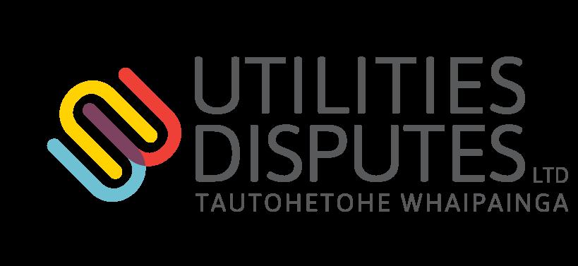 Utilities Disputes logo